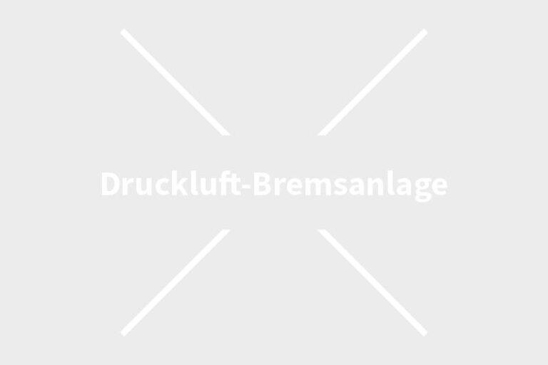 Druckluft Bremsanlage