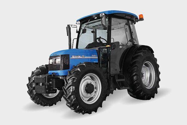 Solis 75 Traktor