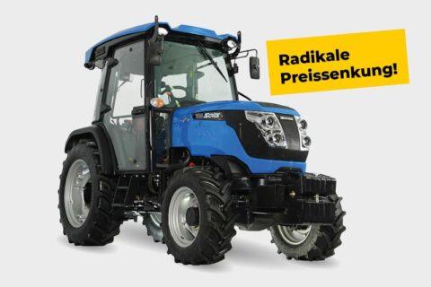 Solis 75N Traktor